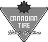 41 Logo Canadian Tire St-Jerome NB