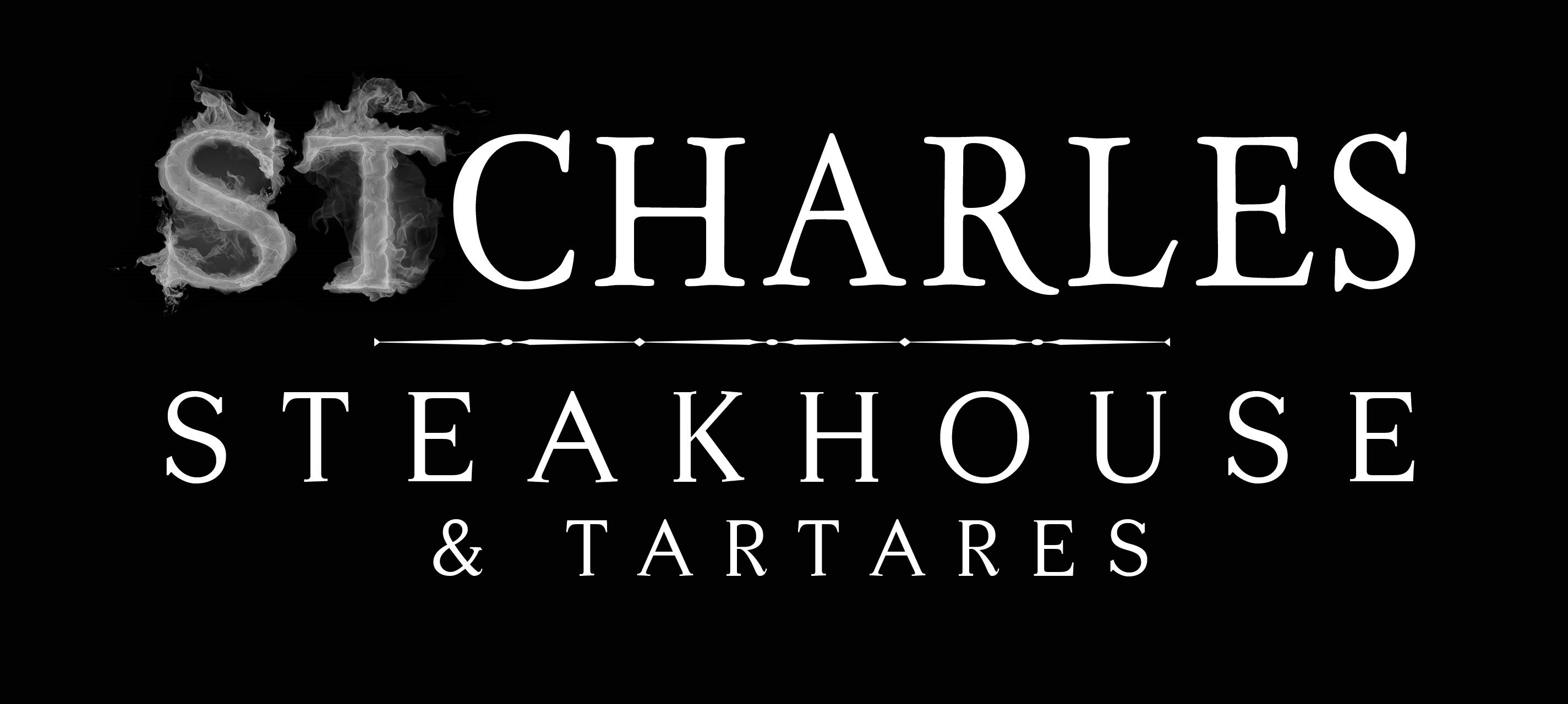 Logo Steakhouse St-Charles